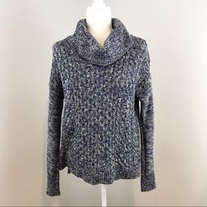 American Eagle Chunky Cowl Sweater
